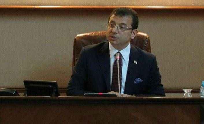 İBB Meclisi'nden İmamoğlu'nun borç yetkisine tırpan