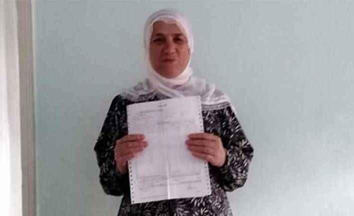 Türkçe bilmediği için TÜİK anketine cevap veremeyen kadına para cezası