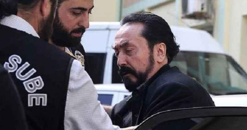 Adnan Oktar'a 870 yıl hapis isteniyor