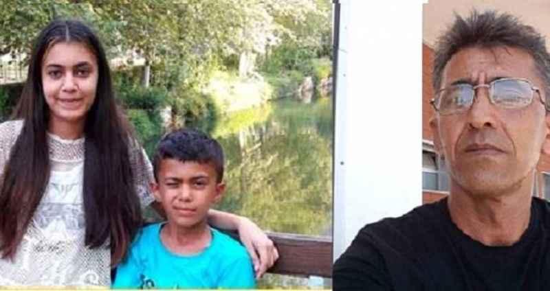 KKTC'de aile dramı! Suya kapılan 5 kişilik aileden 4'ü boğuldu