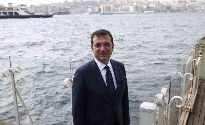 İBB Eski Genel Sekreter Yardımcısı'ndan İmamoğlu'na yanıt