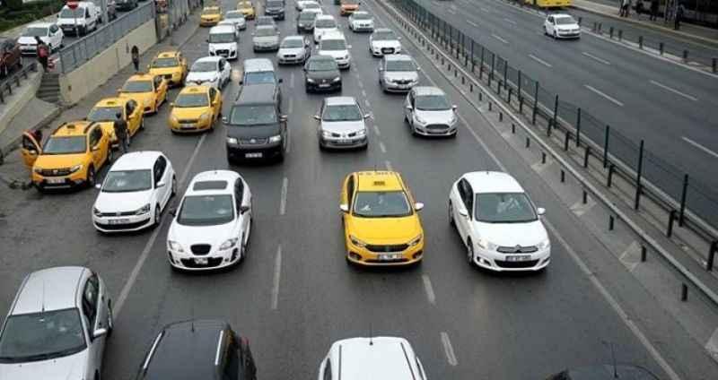 Araç sahipleri dikkat! Trafik sigortasında yeni dönem başladı