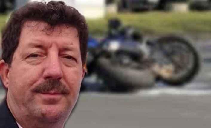 Alanya'yı şoke eden ölüm! Hasan Murat Diler'e en acı veda