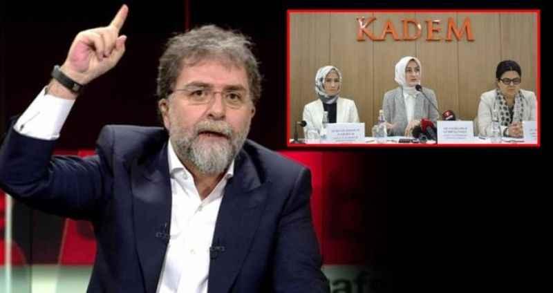 """Ahmet Hakan tartışmaya katıldı! """"Safım belli"""" deyip nedenini açıkladı"""