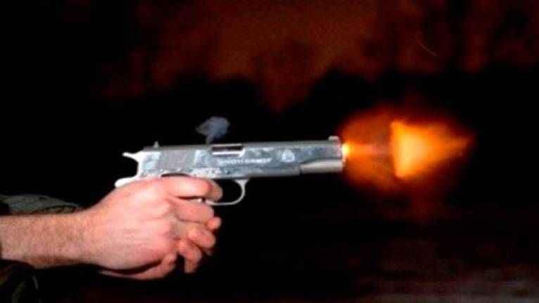 Alanya'da jandarma devriyesi kurşunlandı: 2 yaralı