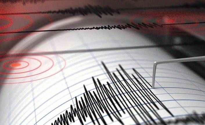 7.3 ile sallandı: Tsunami uyarısı yapıldı
