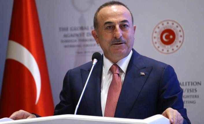 Bakan Çavuşoğlu'ndan net mesaj: Rumlar reddederse, Türkiye devam edecek!