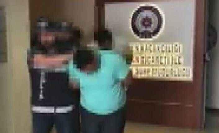 Sosyal medyadan organ ticaretine polis baskını: 2 kişi sınır dışı