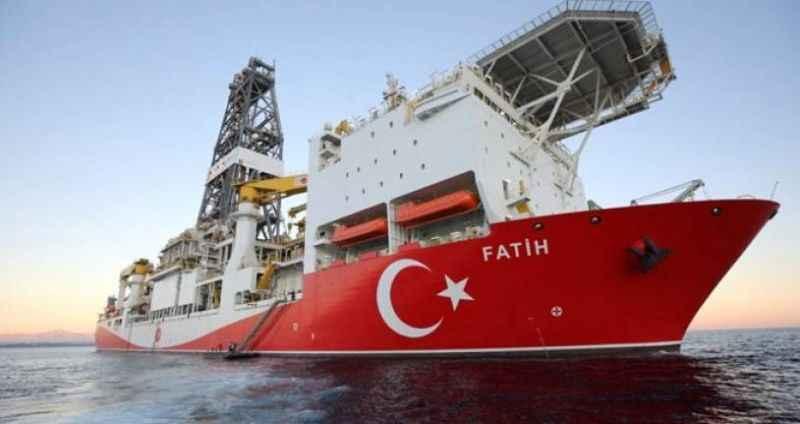 AB'nin yaptırım kararına Türkiye'den ilk yanıt