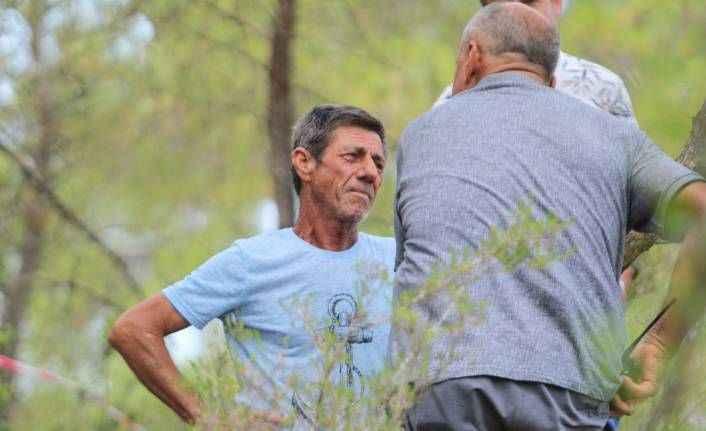 Antalya'da 150 metrelik kanyondaki ceset 4 saate çıkarıldı, baba gözyaşlarına hakim olamadı