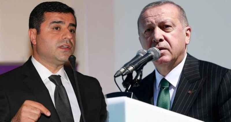 Erdoğan'a kritik çağrı: Bir adım atarsa biz de kendisine on adım atarız