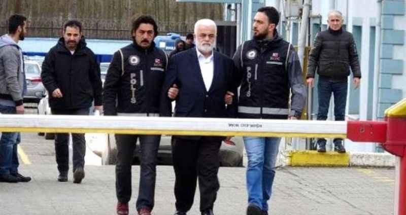 Ünlü lokantacıya FETÖ'den 5 yıl hapis cezası verildi