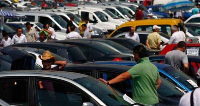 İkinci el araç satanlara kritik uyarı: Süre 13 Ağustos'ta sona eriyor