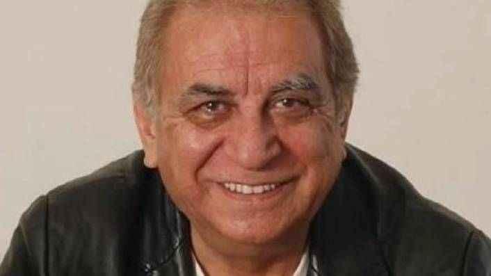 Tuncer Cücenoğlu hayatını kaybetti