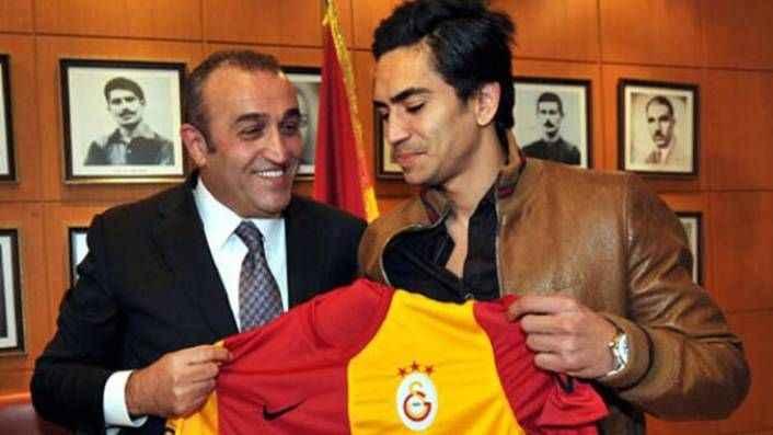 Bir dönem Galatasaray forması giyen Yiğit Gökoğlan TFF 2. Lig takımına transfer oldu