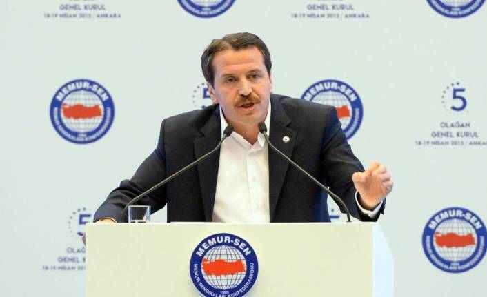 Eğitim-Bir-Sen'den Milli Eğitim Bakanı Selçuk'a serbest kıyafet talebi
