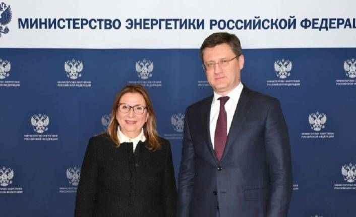 Türkiye-Rusya KEK toplantısı yarın Antalya'da