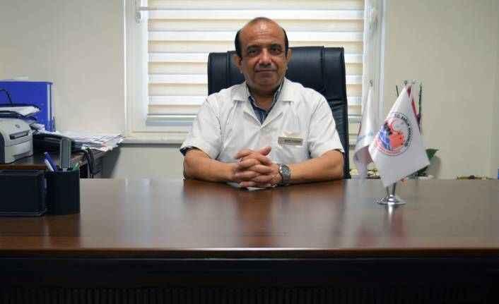 ALKÜ'de koroner yoğun bakımı servisi hizmete açıldı
