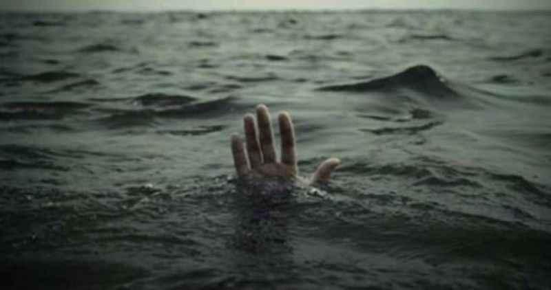 Antalya'da torunuyla sahile gitti, denizde boğuldu