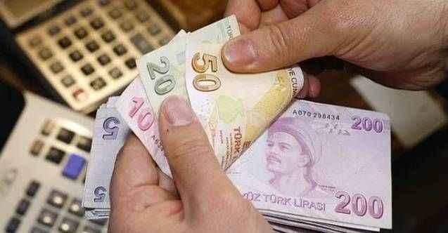 KKTC'de yeni asgari ücret belli oldu! 250 lira zam geldi