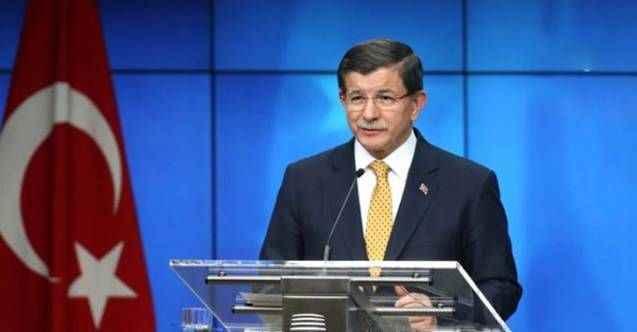 """Davutoğlu'nun ekibinden """"parti kurmaktan vazgeçti"""" iddiasına yanıt"""