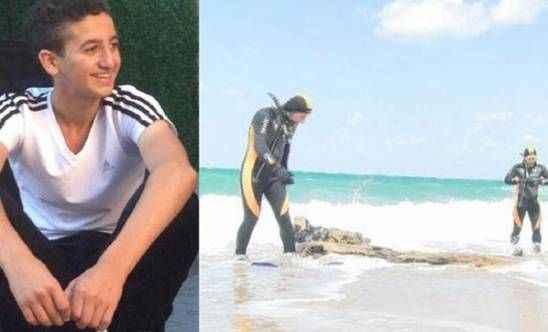 Denizde kaybolmuştu... Cansız bedeni bulundu