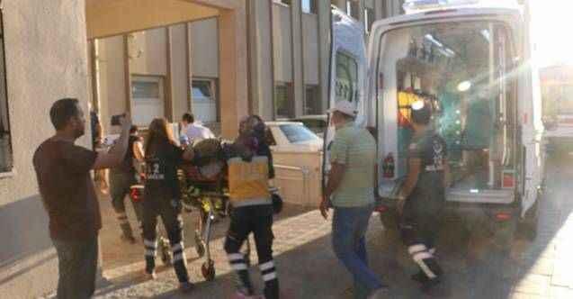 HES inşaatında tünel kalıbı çöktü: 4 işçi yaralı