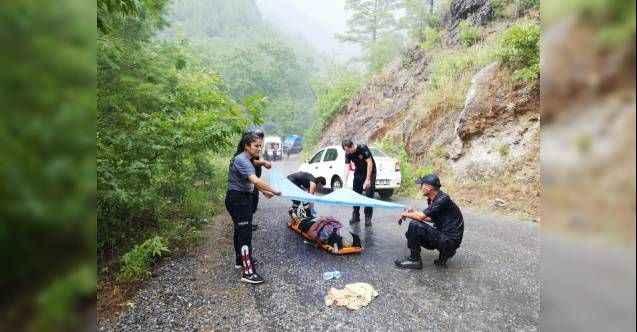 Alanya'daki safari kazasında yaralanan turistler hakkında yeni gelişme!