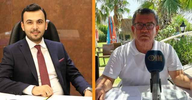 Karadağ'dan Toklu'ya sert yanıt: 'Size belediyecilik yapmayı öğreteceğiz'