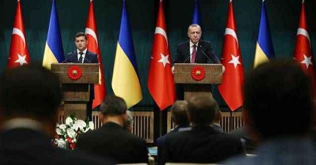 Cumhurbaşkanı Erdoğan'dan 'Fırat'ın doğusu' açıklaması: Adım birlikte atılıyor