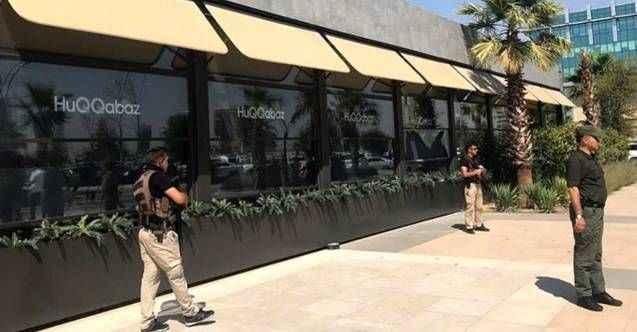 Erbil saldırısının planlayıcısı iki terörist etkisiz hale getirildi