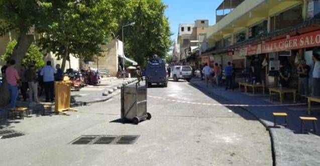 Kent meydanında canlı bomba paniği! Her yeri kana bulayacaktı