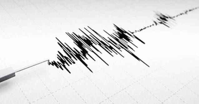 Antalya'da şok deprem! Alanya'dan da hissedildi