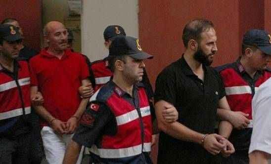 'Bomba' şüphe! Tutuklandı...