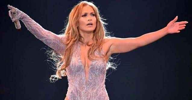 Jennifer Lopez Türk mutfağına bayıldı! İşte en beğendiği lezzet