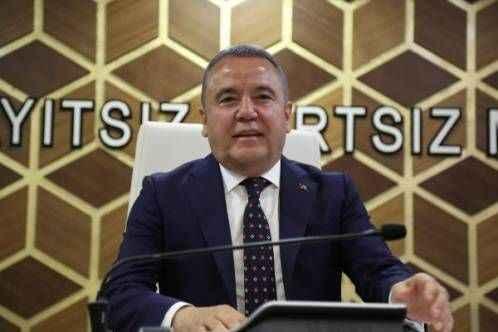 Büyükşehir Meclisi, Kırcami için olağanüstü toplandı