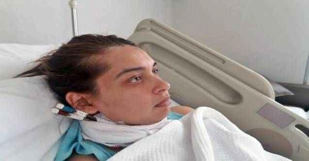 Antalya'da doğum sonrası anneye iki ünite yanlış kan verildiği iddiası