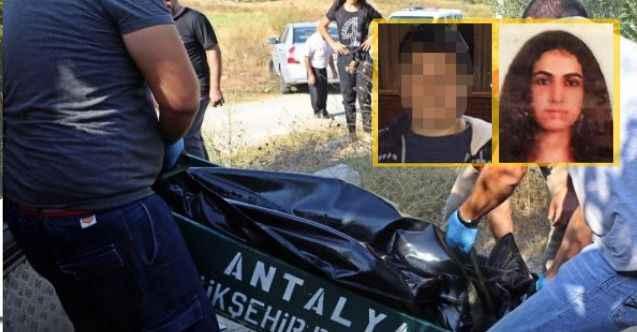 Antalya'da abla ile kardeş arasında başlayan kavga ölümle sonuçlandı