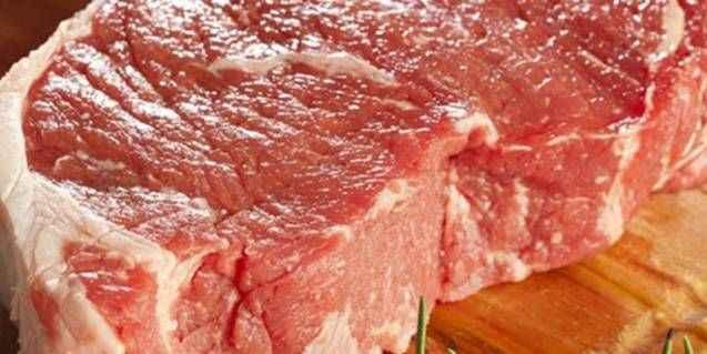 Kırmızı ete yüzde 20 zam geliyor
