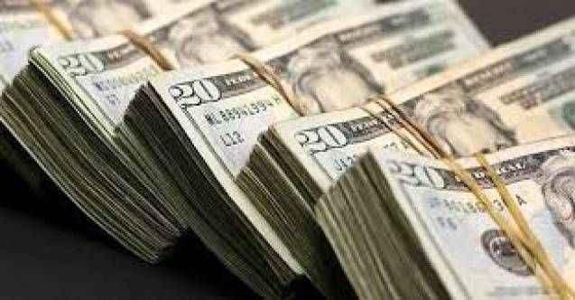 Dolar/TL ne kadar oldu? (15.08.2019)