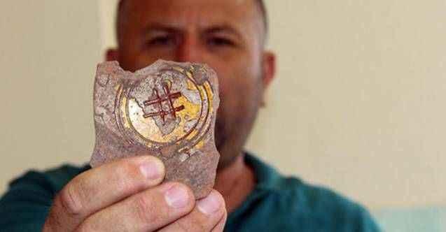 Yalova'da bulundu... Binlerce yıl öncede kullanılmış!