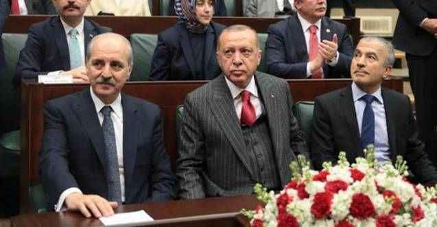 AK Partili isimden seçim tespiti: Cuma cemaatinden oy kaybettik