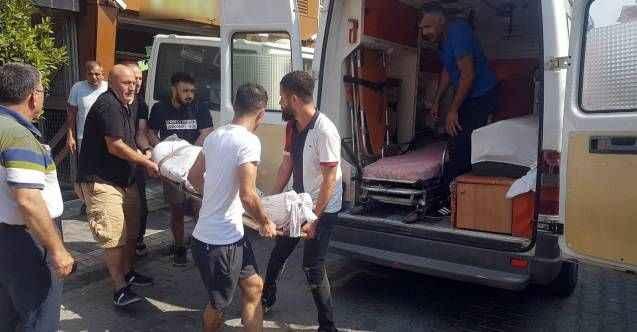 Manavgat'ta tantuni ustası kaldığı evde ölü bulundu
