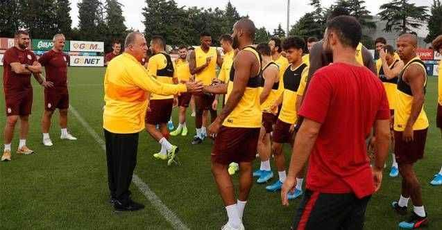 Galatasaray'da 3 isim Denizli kadrosunda yok!