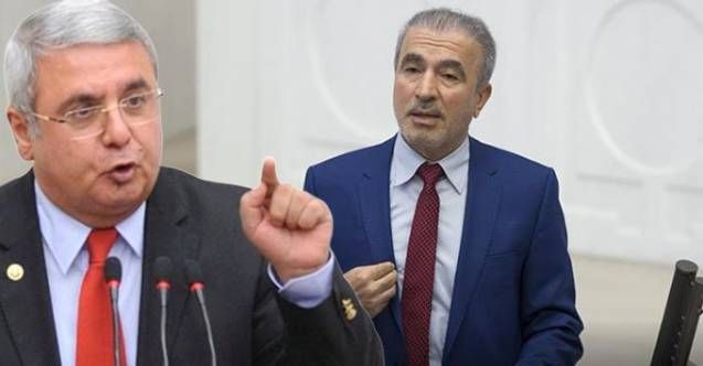 """Metiner'in """"AK Parti ömrünü doldurdu"""" sözlerine Naci Bostancı'dan yanıt"""
