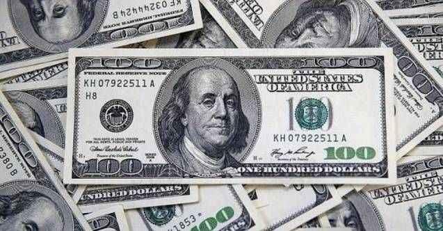 Dolar/TL ne kadar oldu? (16.08.2019)