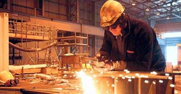 Haziran ayı sanayi üretim rakamları açıklandı
