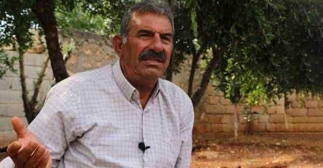 Teröristbaşının kardeşi bayramda yapılan görüşmenin detaylarını anlattı