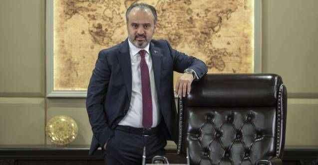 AK Partili başkan, kendisini atadığı şirketlerden istifa etti