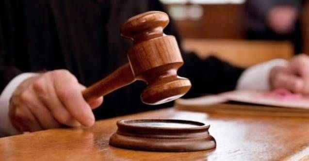 Antalya'da mahkemeye mektup gönderen sanıktan ilginç savunma
